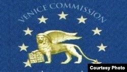 EU -- The Venice Commission logo