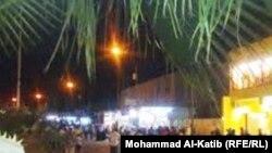 العوائل الموصلية تستعد لاستقبال العيد