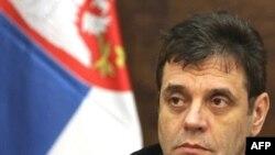 Kryeministri i Serbisë, Vojisllav Koshtunica