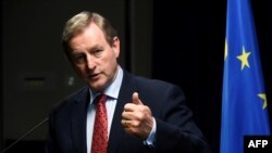 'Varadkar govori za nove generacije irskih žena i muškaraca, predstavlja modernu, različitu i inkluzivnu Irsku' kaže bivši premijer Kenny