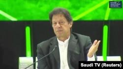 Pakistanski premijer Imran Kan