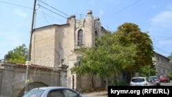Дом №58 на Советской