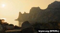 Караул-Оба, архивное фото