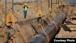 Lucrările de construcție începute în Bulgaria