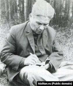 Йосыф Гәрәй (1904-1988)