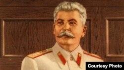 Портрет Иосифа Сталина, 1949 год.