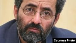 عباس سلیمی نمین، رئیس دفتر مطالعات تاریخ ایران