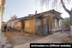Снос дома 29 на улице Володарского в Боровске был приостановлен