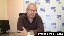 Алег Гулак, архіўнае фота