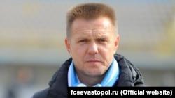 Александр Красильников
