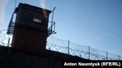 Следственный изолятор в городе Новочеркасске, в котором содержится и проводит голодовку Надежда Савченкою