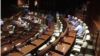 Deputații PSRM și ai Blocului ACUM la negocierile pentru crearea unei majorități, 8 iunie 2019