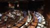 Парламент Молдови створив уряд всупереч запереченням Конституційного суду
