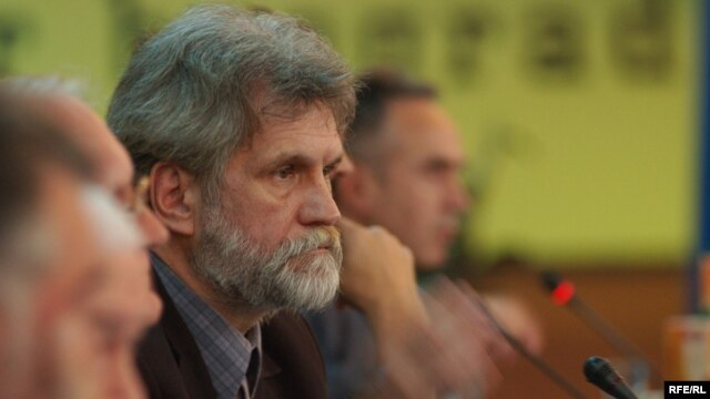 Zoran Stojiljković, foto: Vesna Anđić