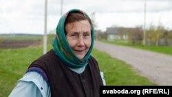 Рэгіна Блашкевіч
