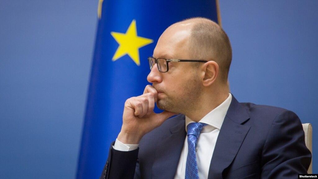 Яценюк: Росія стимулює глобальний тероризм