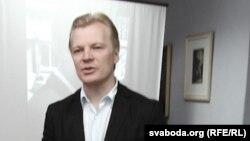 Віталь Рамашэўскі