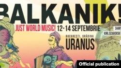Balkanik!Festival 2014