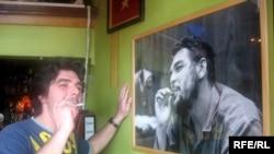 Zakonska zaštita od pušača? Foto:Radovan Borović
