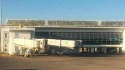 Aşgabat-Deli uçarynda ýolagçy aradan çykdy