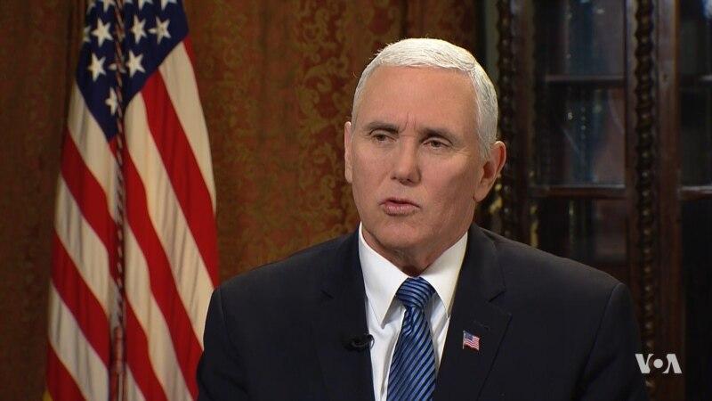 ԱՄՆ-ը պատրաստ է աջակցել Իսրայել և Պաղեստին առանձին պետությունների ստեղծմանը