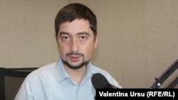 Valeriu Pașa,