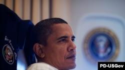 Средний класс начал разочаровываться в Обаме?