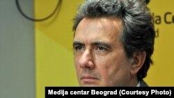 Jovan Teokarević, foto: Medija centar Beograd