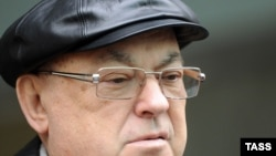Владимир Ресин, 3 октября 2010