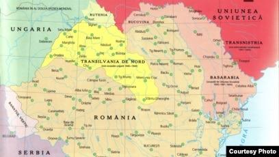I Ocuparea Sovietică A Basarabiei și Bucovinei De Nord 28 Iunie