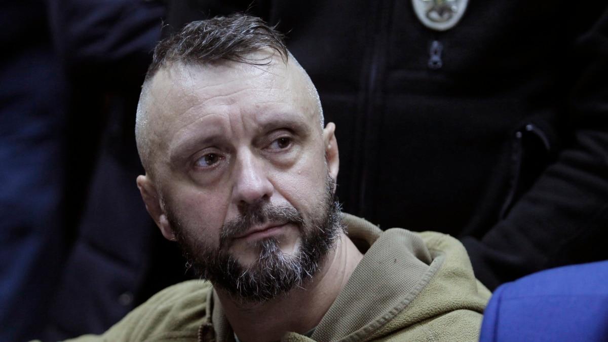 «Дело Шеремета»: суд до 13 июля взял перерыв в рассмотрении апелляции адвокатов Антоненко относительно его ареста