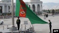 Türkmenistanyň baýdagy