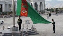 Türkmenistan garaşsyzlygynyň 26 ýyllygyny mejbury çäreler bilen belledi