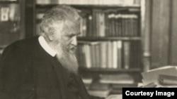 Митрополит Андрей Шептицький, архівні фото