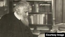 Митрополит Андрей Шептицький. Львів (архівне фото)