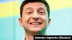 Центральна виборча комісія оголосила Володимира Зеленського переможцем виборів президента України
