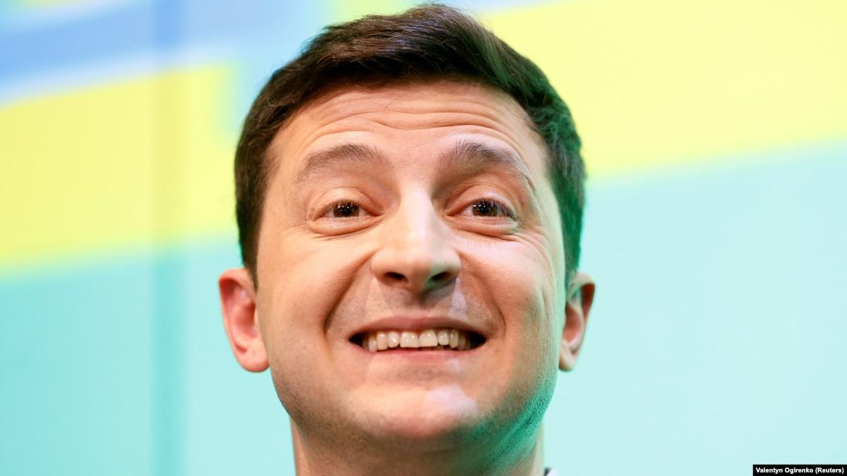Зеленський прибув на зустріч до Верховної Ради