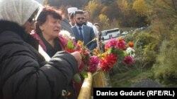 Obilježavanje godišnjice ubistva Bošnjaka u Sjeverinu