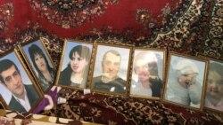 Իրավապաշտպան․ Ավետիսյանների սպանությունը լիարժեքորեն չի բացահայտվել
