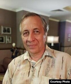 Сергей Скляренко, биолог, директор Центра прикладной биологии Казахстанской ассоциации сохранения биоразнообразия.