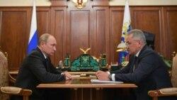 """Лицом к событию. """"Дети Путина"""" или власть как частная собственность"""