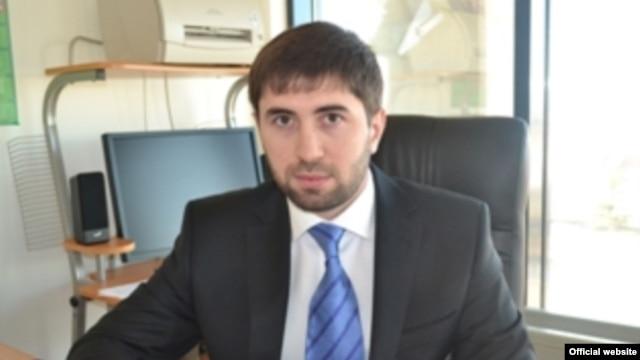 Ingush parliamentarian Akhmed Belkhoroyev