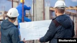 Ілюстративне фото. Україна відчуває дефіцит фахівців робітничих спеціальностей, у тому числі будівельників