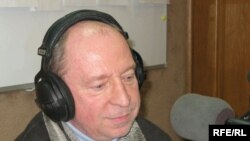 Станіслав Довгий, президент Малої академії наук, народний депутат