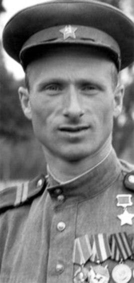 Мелитон Кантария (1920-1993)