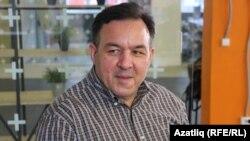 Азат Ахунов