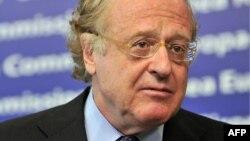 Голова правління ENI Паоло Скароні