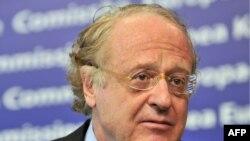 پل سکارونی، مدیر اجرایی شرکت نفتی انی ایتالیا