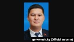 Фото с сайта Бишкекского горкенеша.
