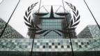 Zgrada Međunarodnog krivičnog suda u Hagu